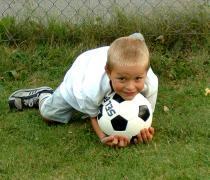 Piłkarski Świat Smyka: obóz sportowo - treningowy, Ryn