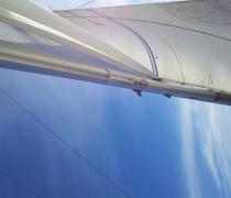 """Rejs turystyczny """"Wakacje pod żaglami"""" z elementami szkolenia żeglarskiego, Ryn"""