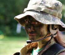 Obóz ASG z elementami Survivalu, Nowy Dworek
