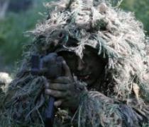 Oddziały Specjalne, Obóz Militarno-Paintballowy, Nie tylko dla facetów!, Nowy Dworek
