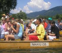 Obóz - Słowacja, Żdiar
