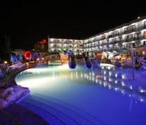 Bułgaria, Słoneczny Brzeg, Autokarem, HOTEL KOTVA ****