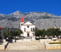 Chorwacja, Makarska, Autokarem, HOTEL BONACA **