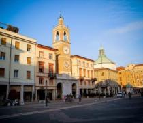Włochy, Rimini, Autokarem, HOTEL TV ***