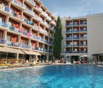 Obóz Studencki!!! Hiszpania, LLoret De Mar, Autokarem, HOTEL GRAN DON JUAN ***
